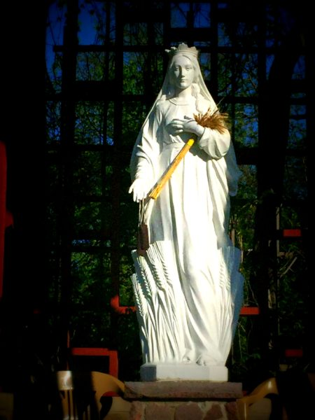 CarmelSpring16OurLady